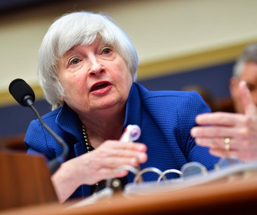 Yellen: Fed to continue raising interest rate, reduce investment holdings