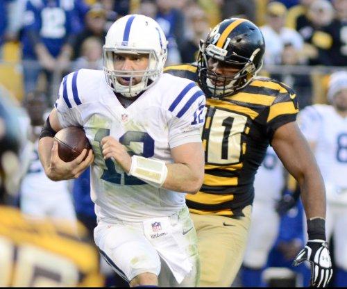 Pittsburgh Steelers' Stephon Tuitt says defense will dominate
