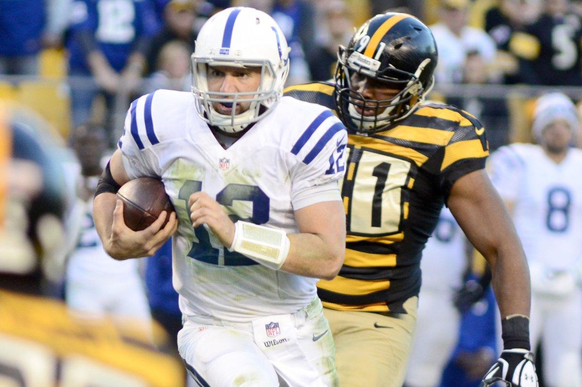 Pittsburgh Steelers Stephon Tuitt says defense will dominate