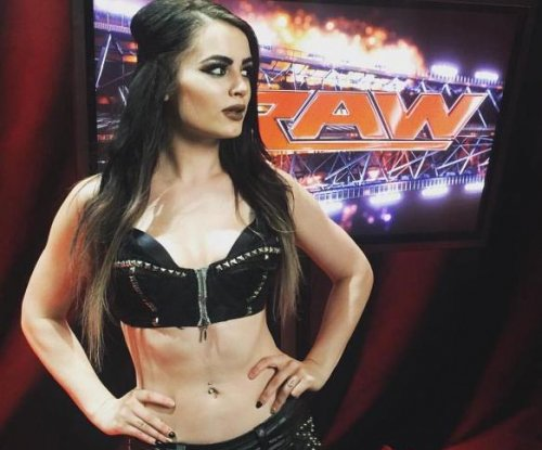 Paige teases WWE return on Instagram