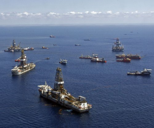 House leadership supports U.S. offshore overhaul