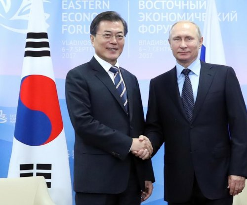 South Korea welcomes Russia's Olympics announcement