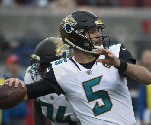 Blake Bortles remains confident despite another clunker