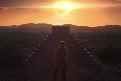 'Shadow of the Tomb Raider' announced with teaser trailer