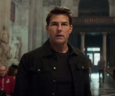 'Mission: Impossible - Fallout': Cavill hunts down Cruise in new trailer