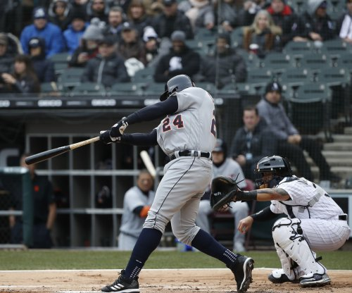 Tigers formidable vs. Blue Jays with Cabrera off DL