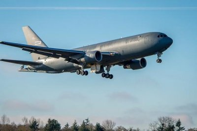 Boeing awarded $2.9B for 18 KC-46 tanker aircraft