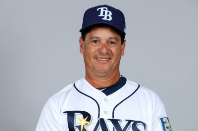 Blue Jays hire Charlie Montoyo as new manager