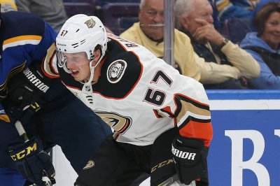 Ducks, Avalanche seek footing in West