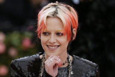 Kristen Stewart on 'Charlie's Angels' reboot: 'It makes me smile'