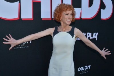 Kathy Griffin says conspiracy investigation inspired new film