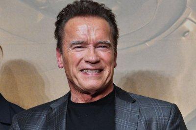 Arnold Schwarzenegger recovering from heart surgery