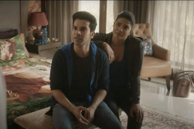 'The White Tiger' trailer: Priyanka Chopra film explores India's class struggles