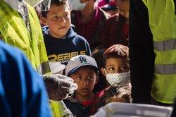 USCIRF urges Biden to increase refugee ceiling