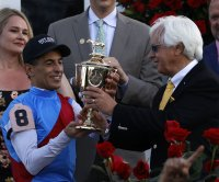 New York Racing Association suspends trainer Bob Baffert
