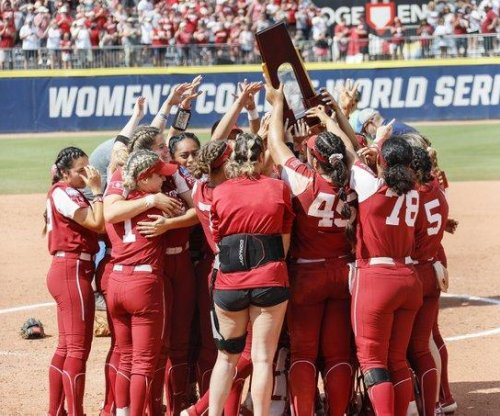 Oklahoma beats Florida State for fifth Women's College World Series title