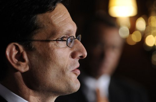 Cantor purged from local GOP committee