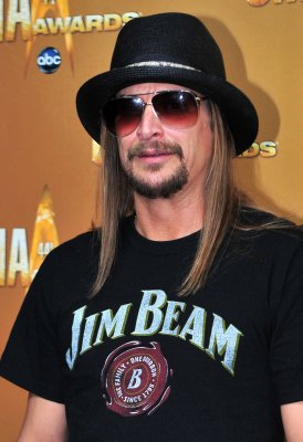 Kid Rock booked for Comedy Central roast