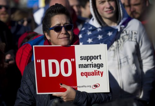 The Issue: Minnesota latest state to recognize same-sex marriage