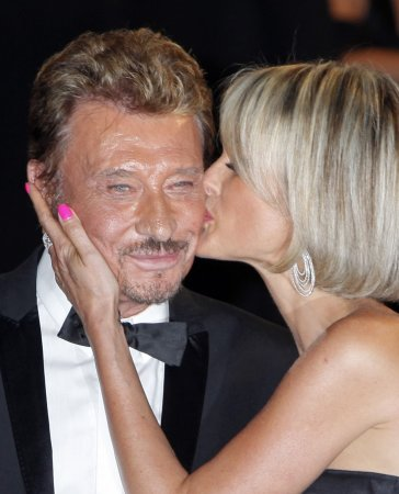 Johnny Hallyday's doctor assaulted