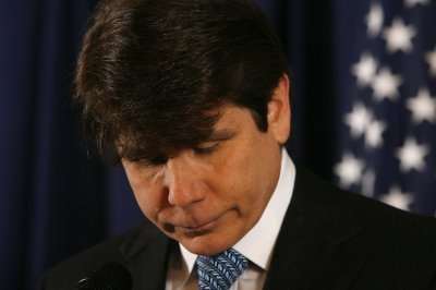 Evidence in Blagojevich case to be moved