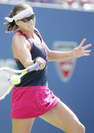 Shvedova takes Tashkent first-rounder