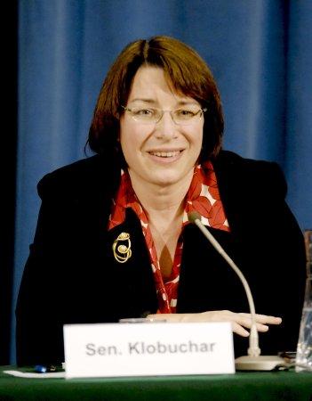 U.S. Sen. Klobuchar targeting formaldehyde