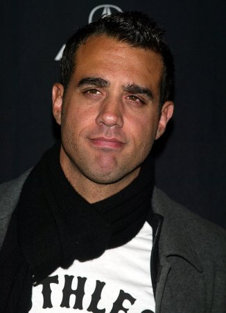 Cannavale joins 'Glengarry' cast