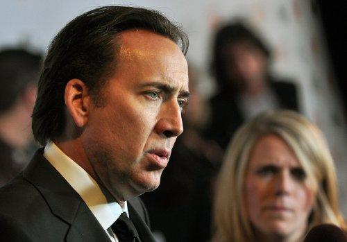 Australian man plays epic Nicolas Cage prank on brother