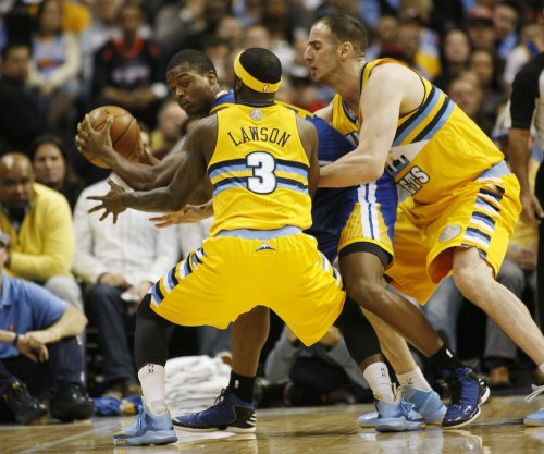Ty Lawson, Denver Nuggets beat DeMarcus Cousins, Sacramento Kings
