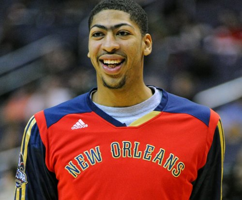 Anthony Davis lifts Pelicans over Jazz