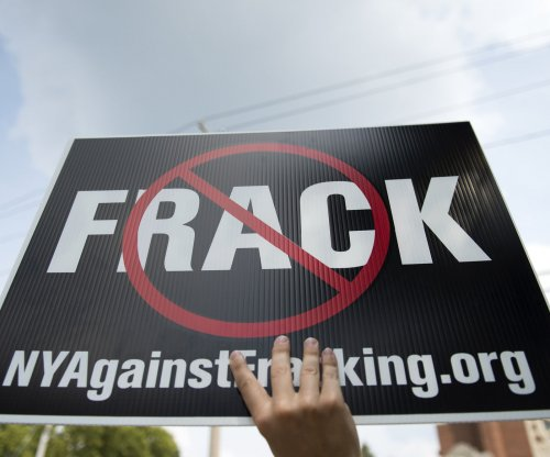 New York fracking ban closer to law