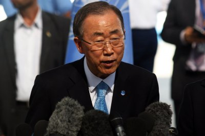 North Korea reverses decision to allow visit by UN's Ban Ki-moon