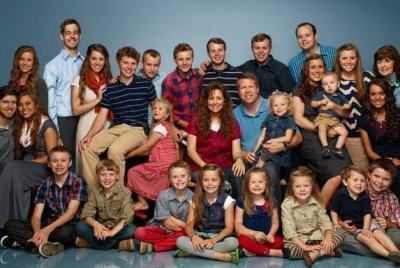 Jill and Jessa Duggar bring awareness to child sexual abuse in new TLC documentary