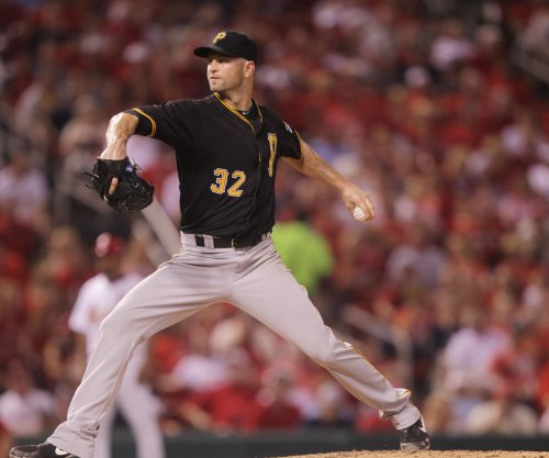 Pittsburgh Pirates snap skid with win vs. St. Louis Cardinals