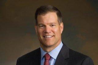 Lockheed Martin names Jeff Babione new F-35 program leader
