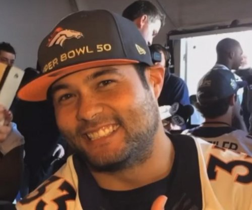 Denver Broncos S Shiloh Keo arrested for DUI