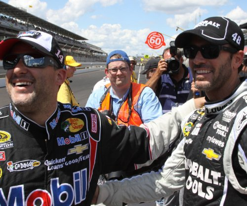 Super Jimmie Johnson can now focus on seventh title