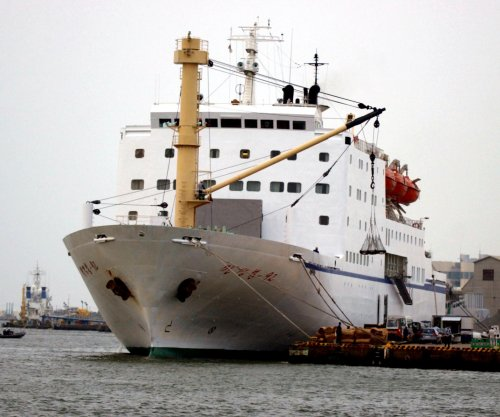 North Korean ships failing safety inspections at Asian ports