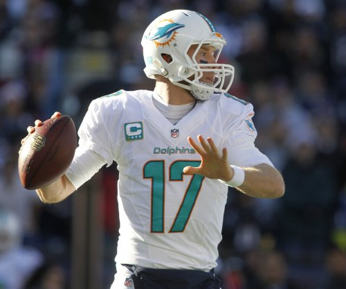 Ryan Tannehill leads Miami Dolphins over Atlanta Falcons