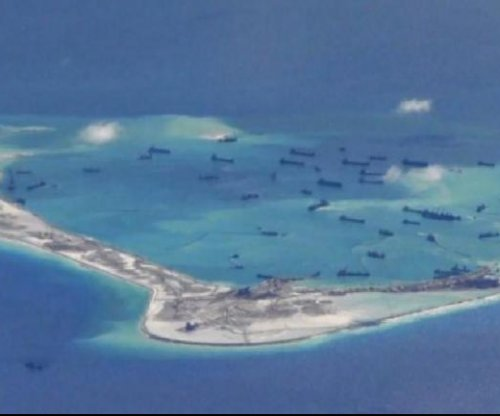 Why is the South China Sea so important to the U.S.?