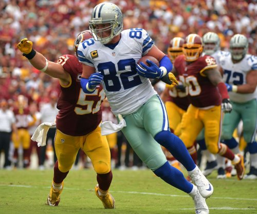 Dallas Cowboys end minicamp with spirited moments