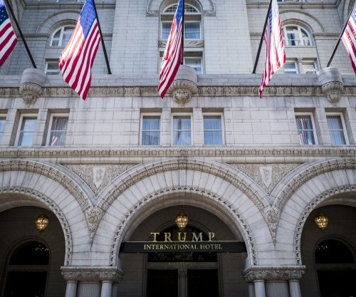 House Dems probe federal spending on Trump businesses