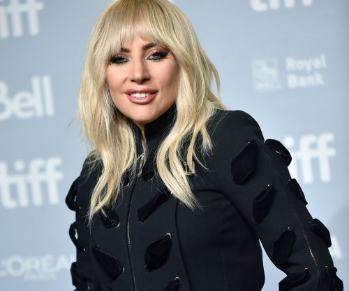 Lady Gaga 'gettin' stronger everyday,' donates $1M for disaster relief