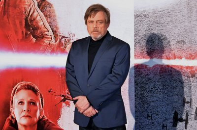 Mark Hamill, Samoa Joe join voice cast of animated 'Transformers' series