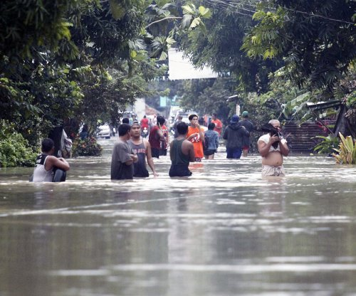 More than 60 dead in Philippines storm