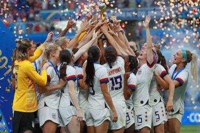 Women players seek class action in lawsuit against U.S. Soccer
