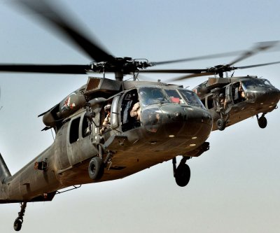 Minnesota National Guard helicopter crashes with 3 aboard