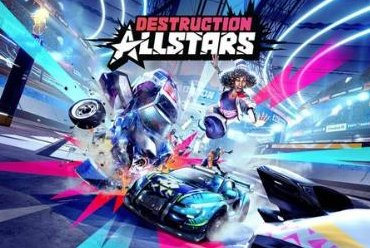 PlayStation 5 launch game 'Destruction AllStars' delayed to February