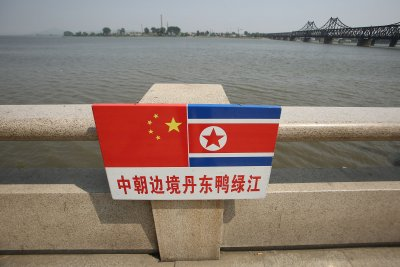 China, North Korea seek resumption of trade, Beijing's foreign ministry says
